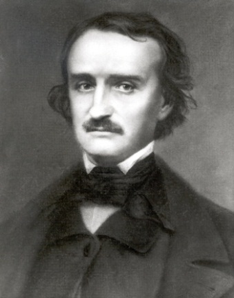 the life and writing works of edgar allan poe The life, the death, the mystery of edgar allan poe essay the world of writing, edgar allan poe has been remembered by many historians to be one of the first.